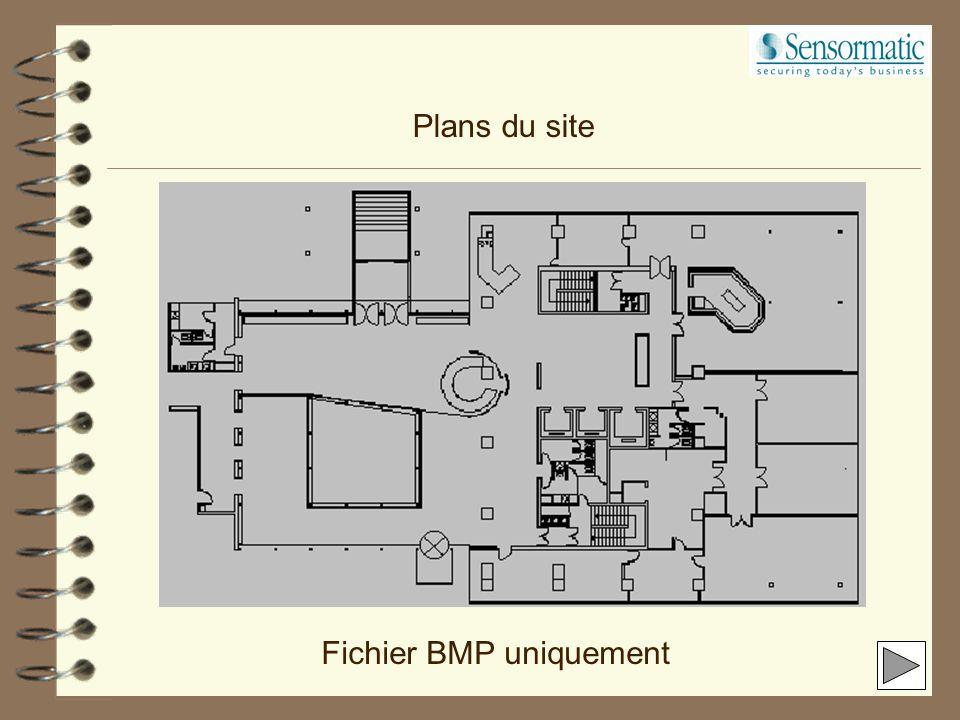 Fichier BMP uniquement