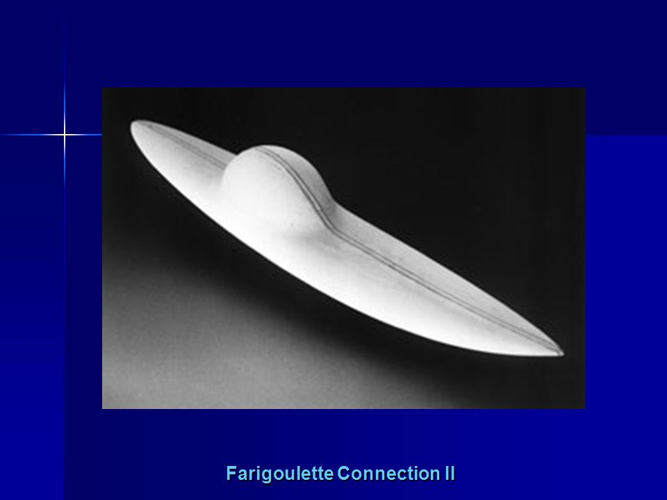 Farigoulette Connection II