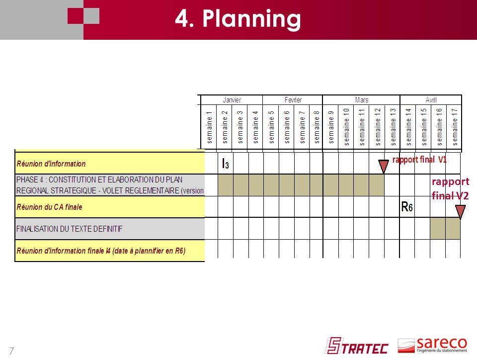 4. Planning rapport final V2