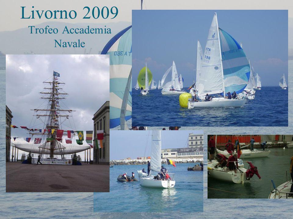 Livorno 2009 Trofeo Accademia Navale