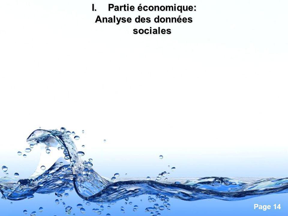 Analyse des données sociales