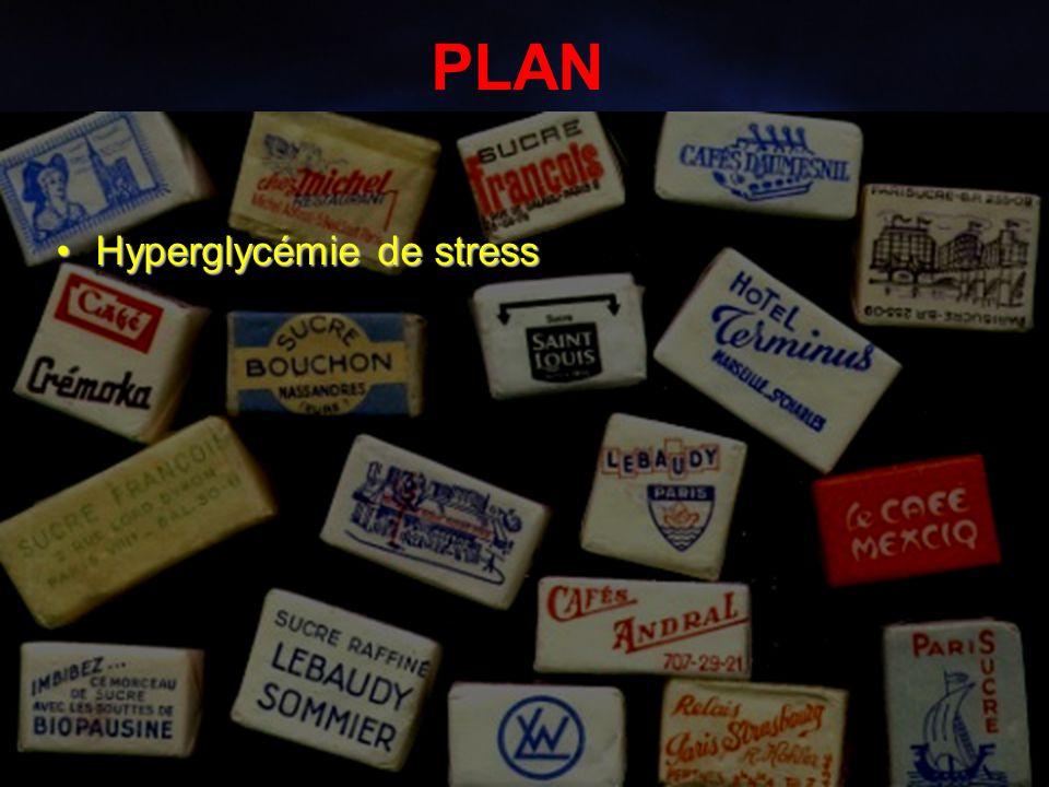 PLAN Hyperglycémie de stress 4/5/2017
