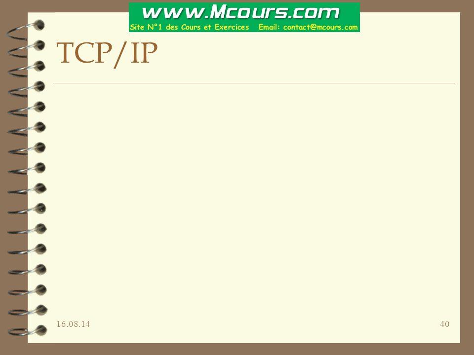 Licence Informatique LI5 - Réseaux TCP/IP 05.04.17 1999/2000