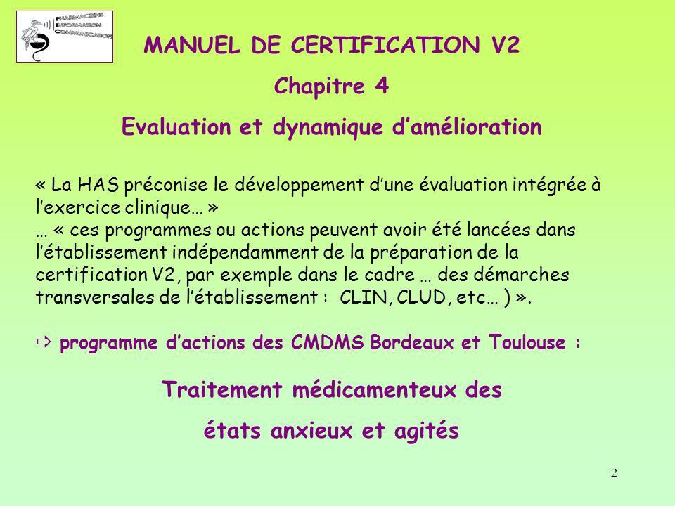 MANUEL DE CERTIFICATION V2 Chapitre 4