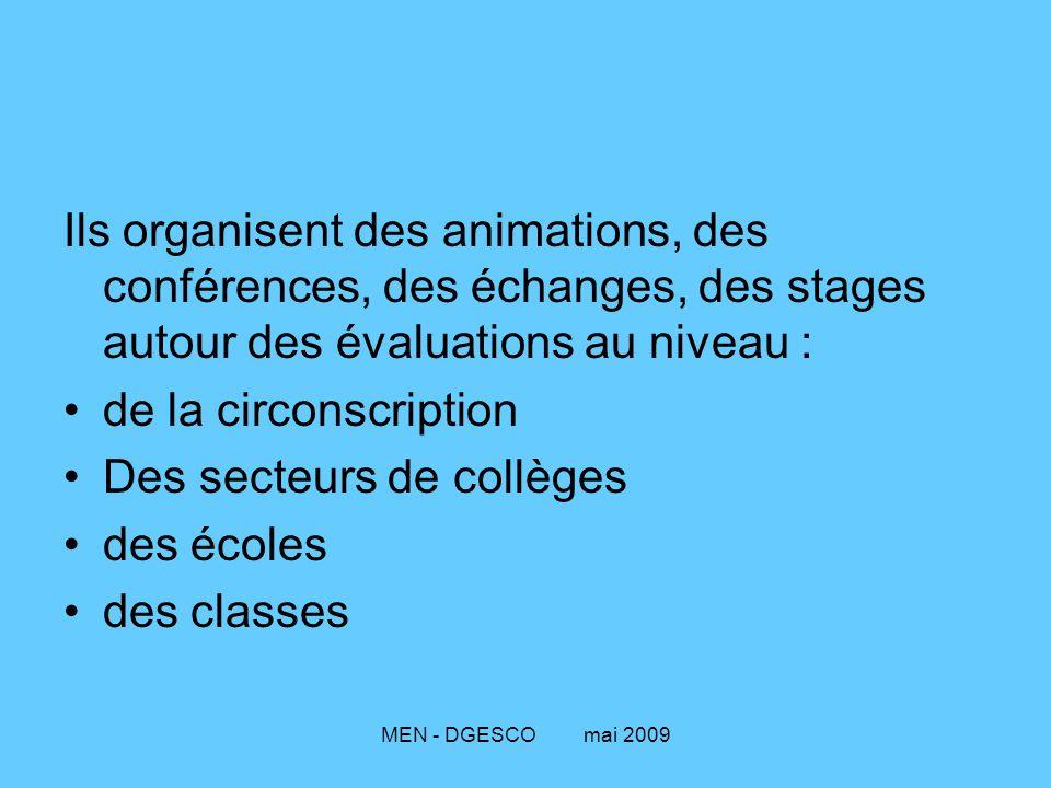 Des secteurs de collèges des écoles des classes