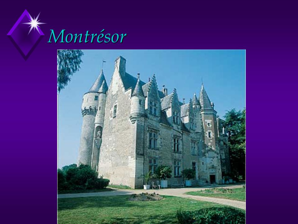Montrésor