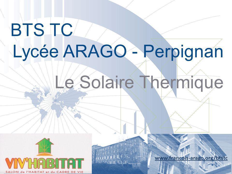 Lycée ARAGO - Perpignan