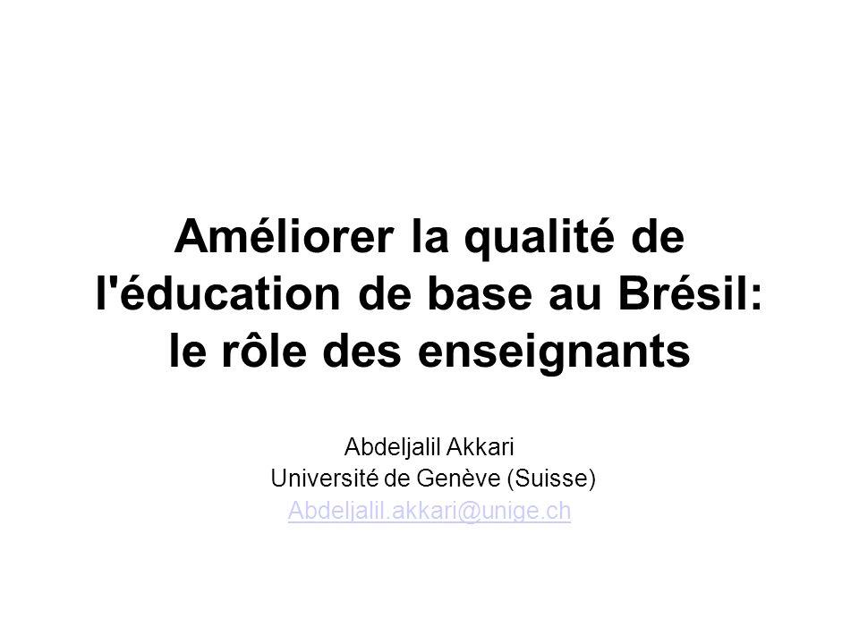 Université de Genève (Suisse)