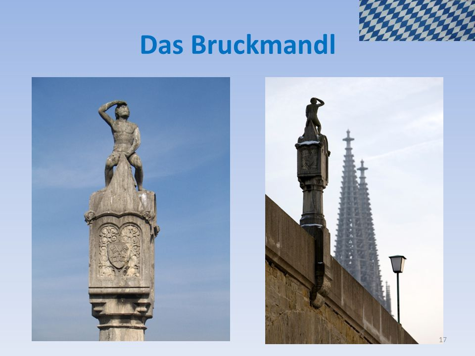 Das Bruckmandl