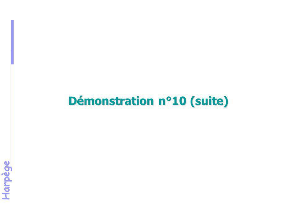 Démonstration n°10 (suite)