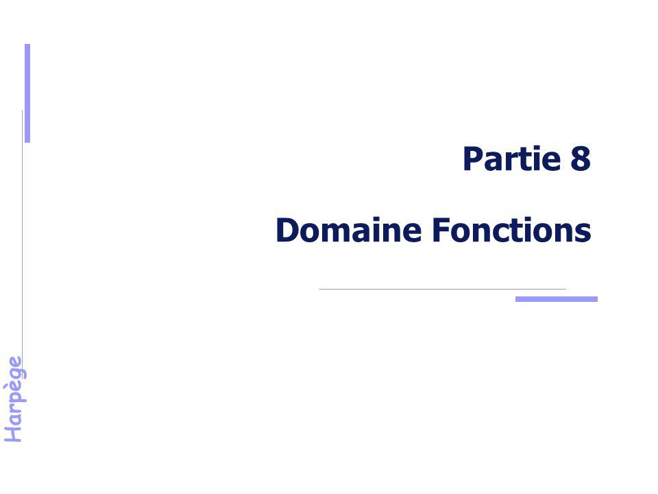 Partie 8 Domaine Fonctions