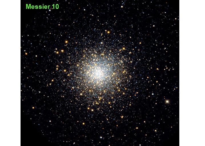 Messier 10