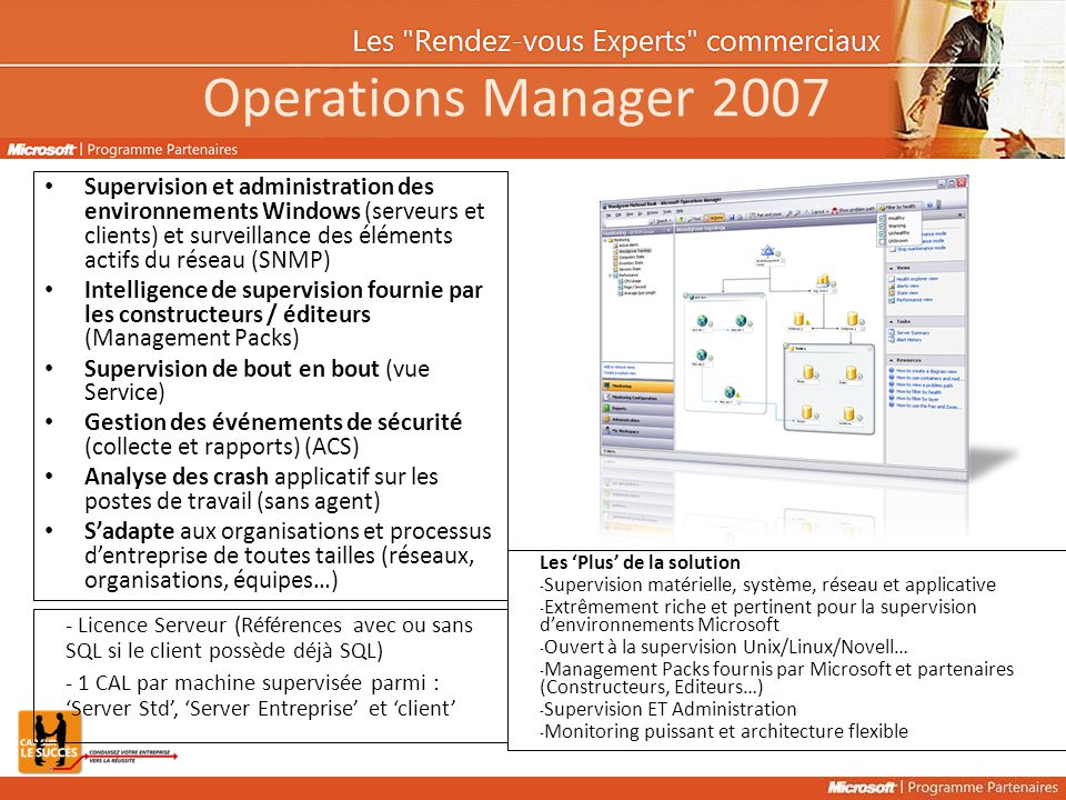 Operations Manager 2007