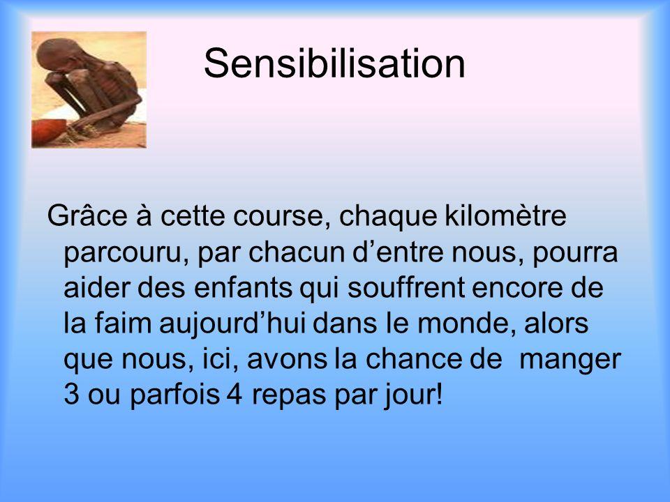 Sensibilisation