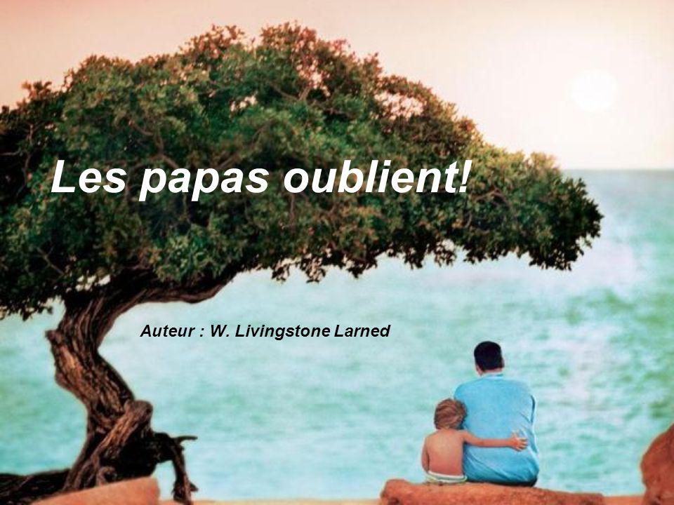 Auteur : W. Livingstone Larned