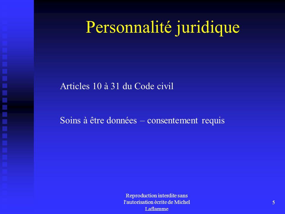 Personnalité juridique