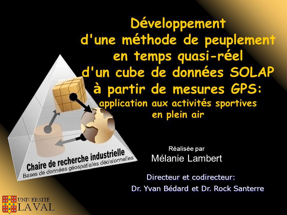 Dr. Yvan Bédard et Dr. Rock Santerre