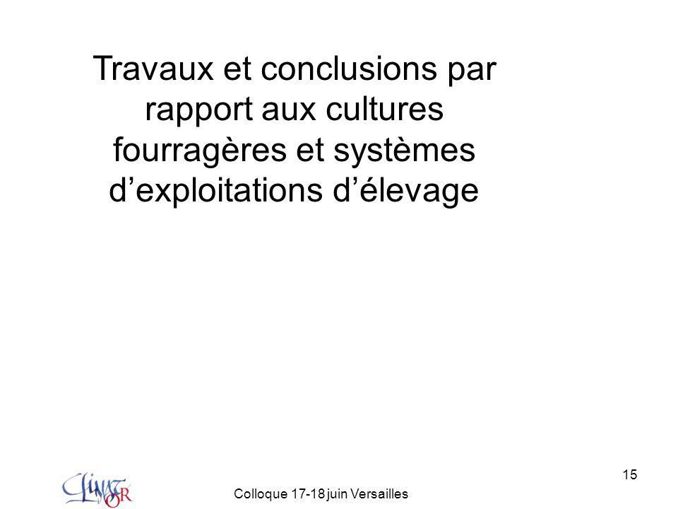 Colloque 17-18 juin Versailles