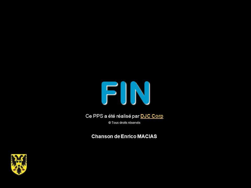 Chanson de Enrico MACIAS