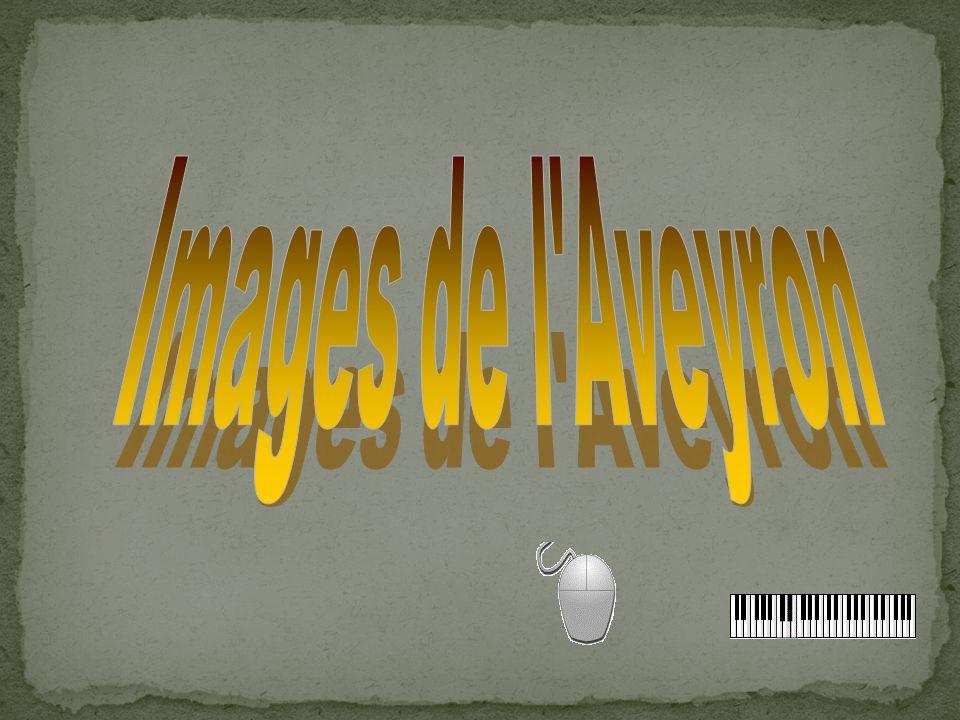 Images de l Aveyron
