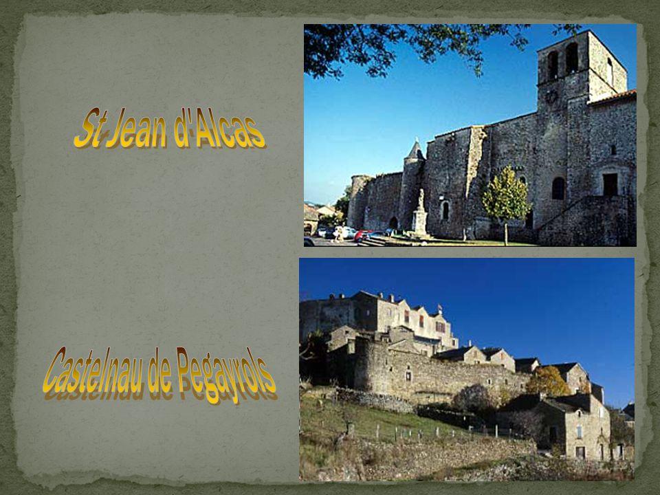 Castelnau de Pegayrols