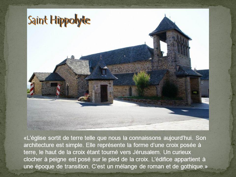 Saint Hippolyte