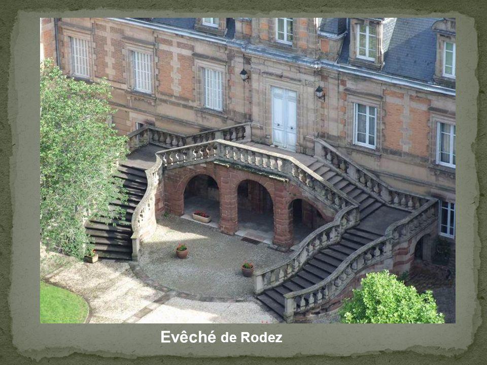 Evêché de Rodez