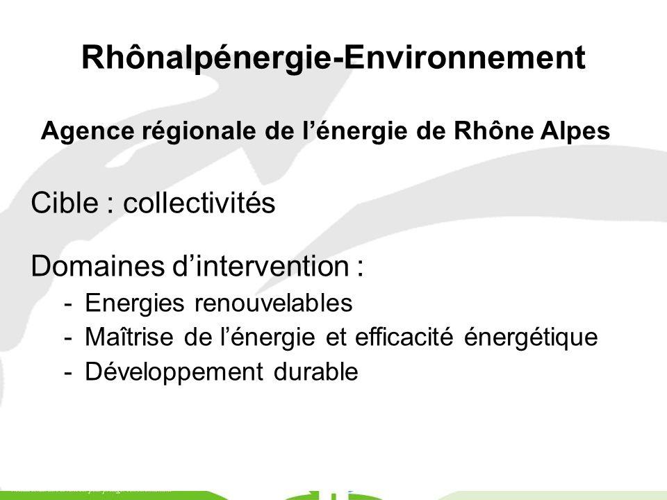 Rhônalpénergie-Environnement