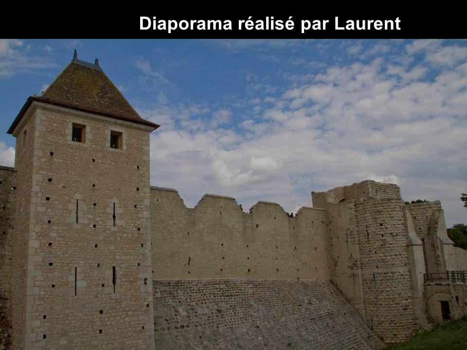 Diaporama réalisé par Laurent