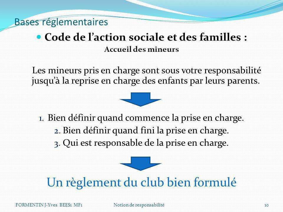 Code de l'action sociale et des familles :