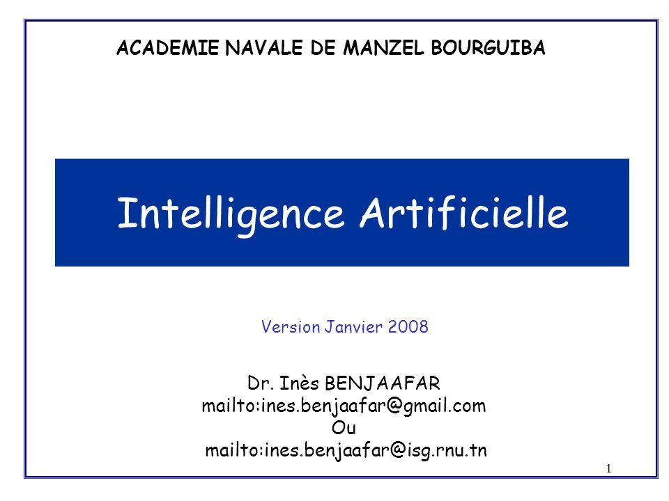ACADEMIE NAVALE DE MANZEL BOURGUIBA