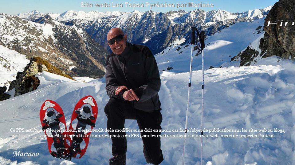 Site web: Les Topos Pyrénées par Mariano