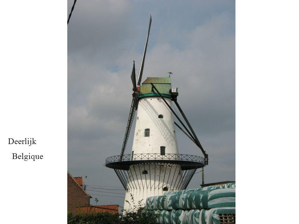 Deerlijk Belgique