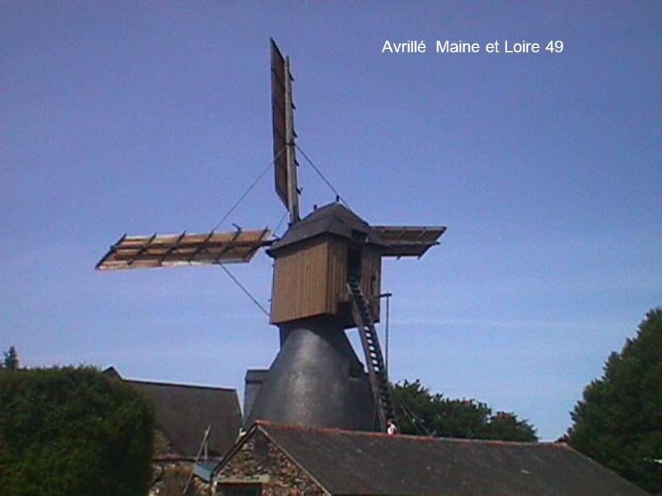 Avrillé Maine et Loire 49