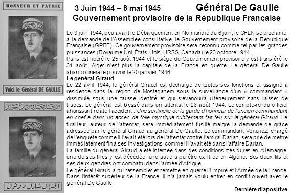 Gouvernement provisoire de la République Française