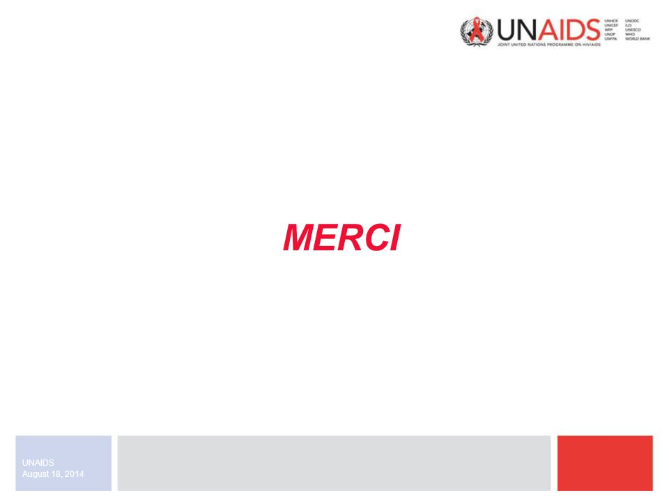MERCI UNAIDS April 5, 2017
