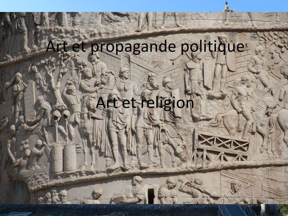 Art et propagande politique