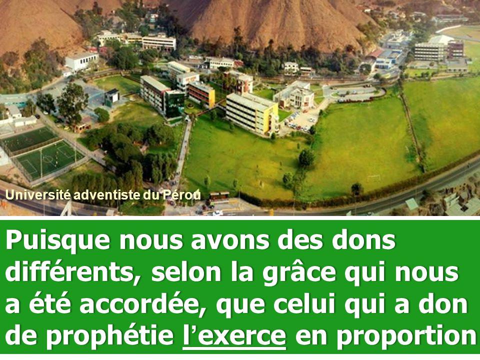 Université adventiste du Pérou