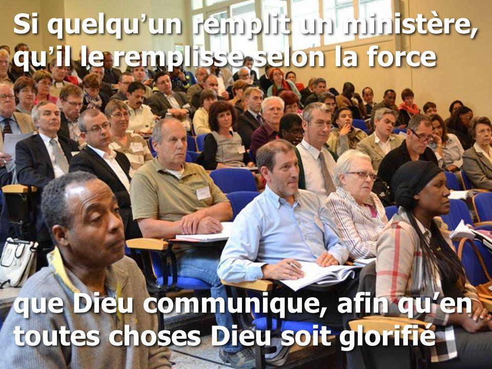 les dons spirituels et les minist u00c8res universit u00e9 adventiste de bolivie