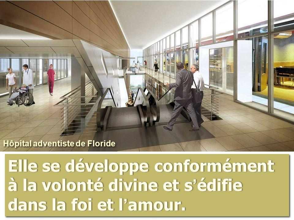 Hôpital adventiste de Floride