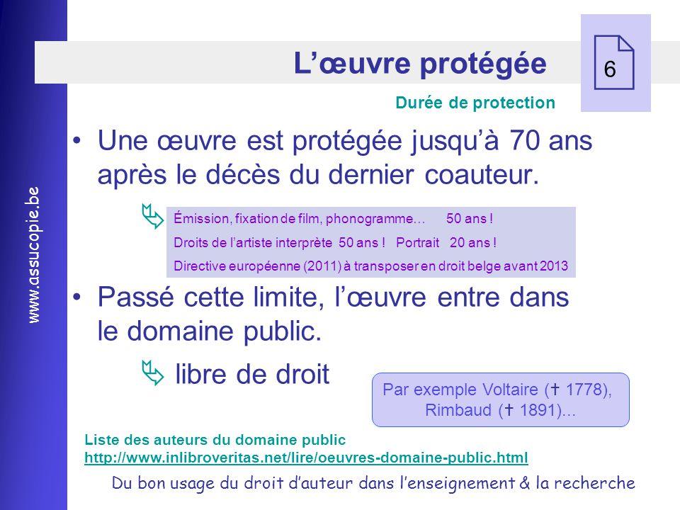 Par exemple Voltaire ( 1778), Rimbaud ( 1891)...