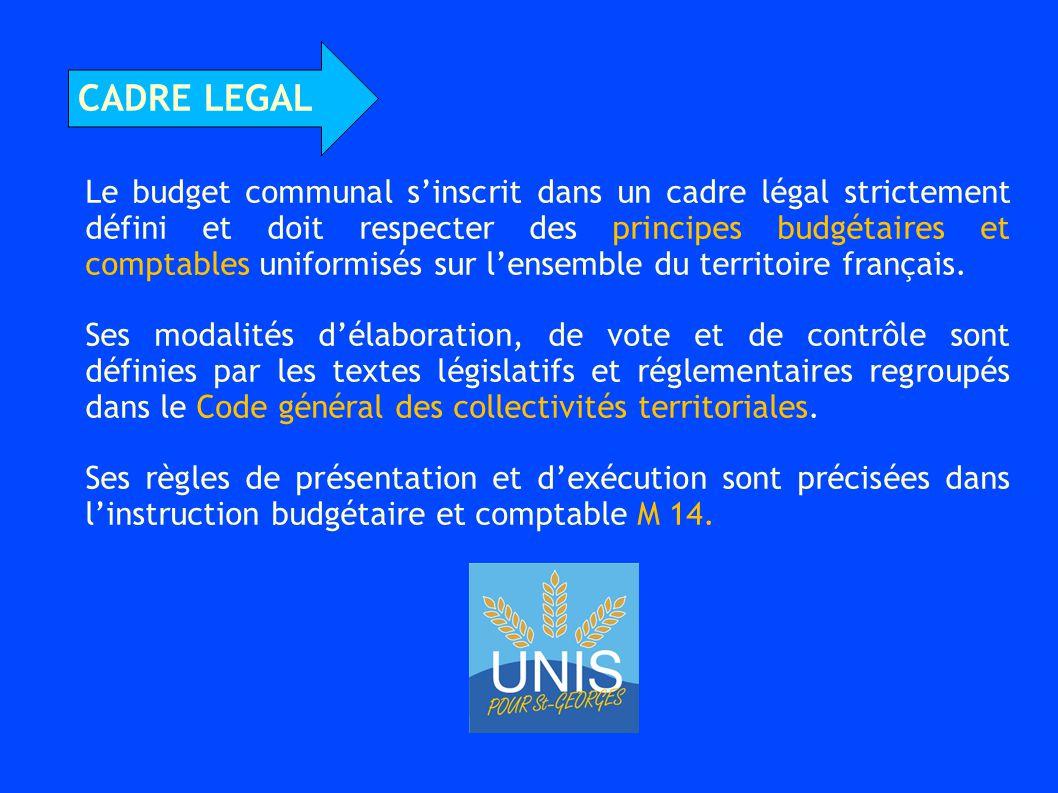CADRE LEGAL