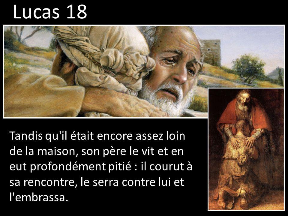 Lucas 18