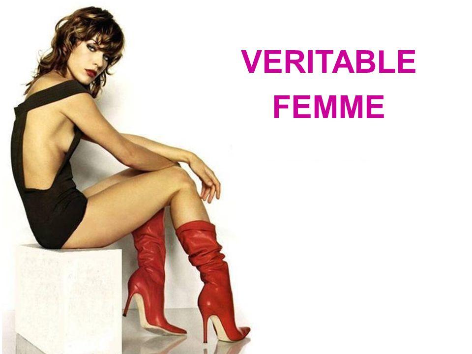 VERITABLE FEMME