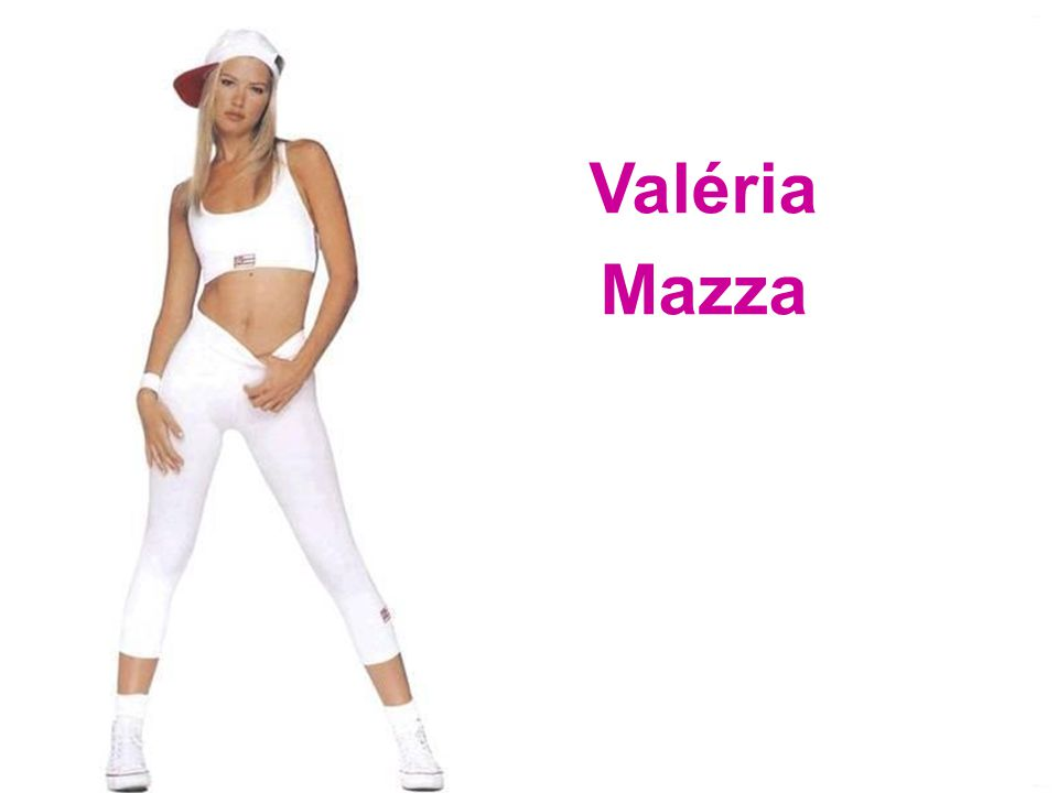 Valéria Mazza