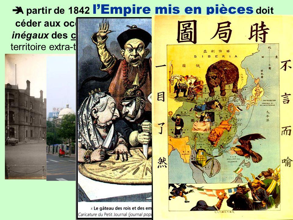 Certaines existèrent jusqu'à la 2nde Guerre.