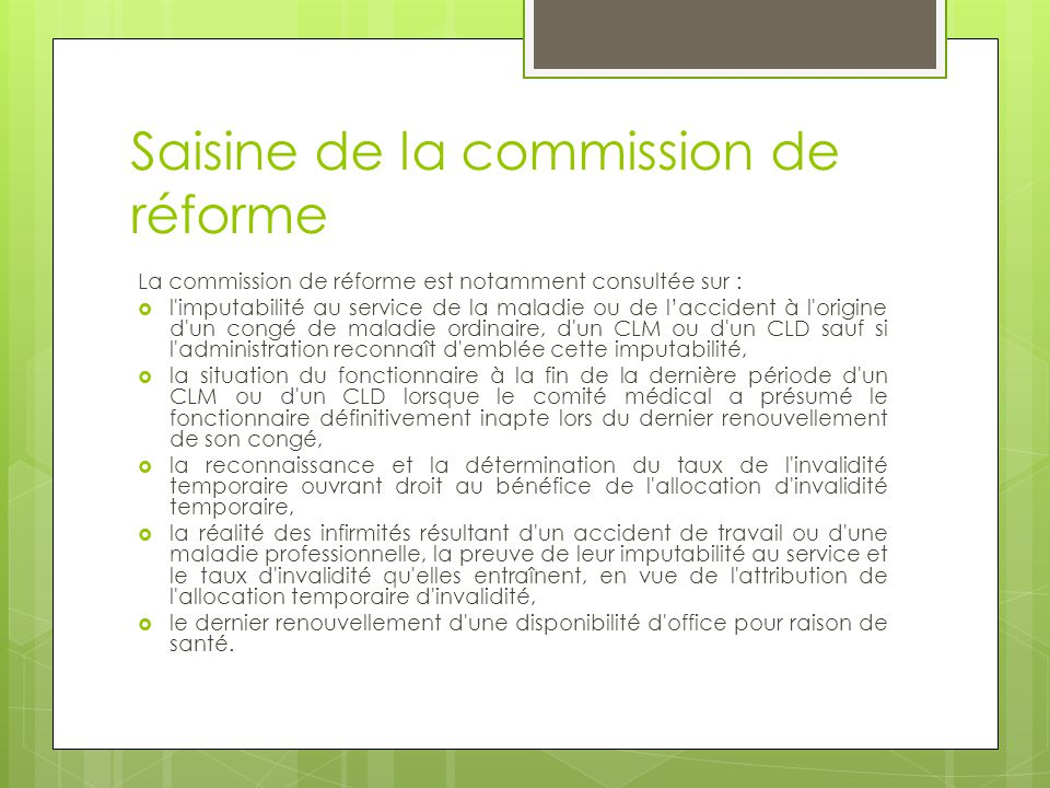 Centre de gestion du jura fonction publique territoriale - Disponibilite d office pour raison de sante ...