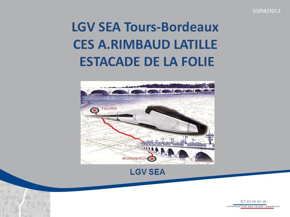 LGV SEA Tours-Bordeaux