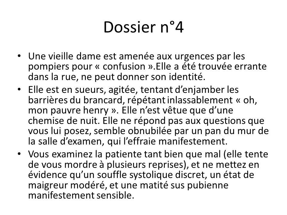 Dossier n°4