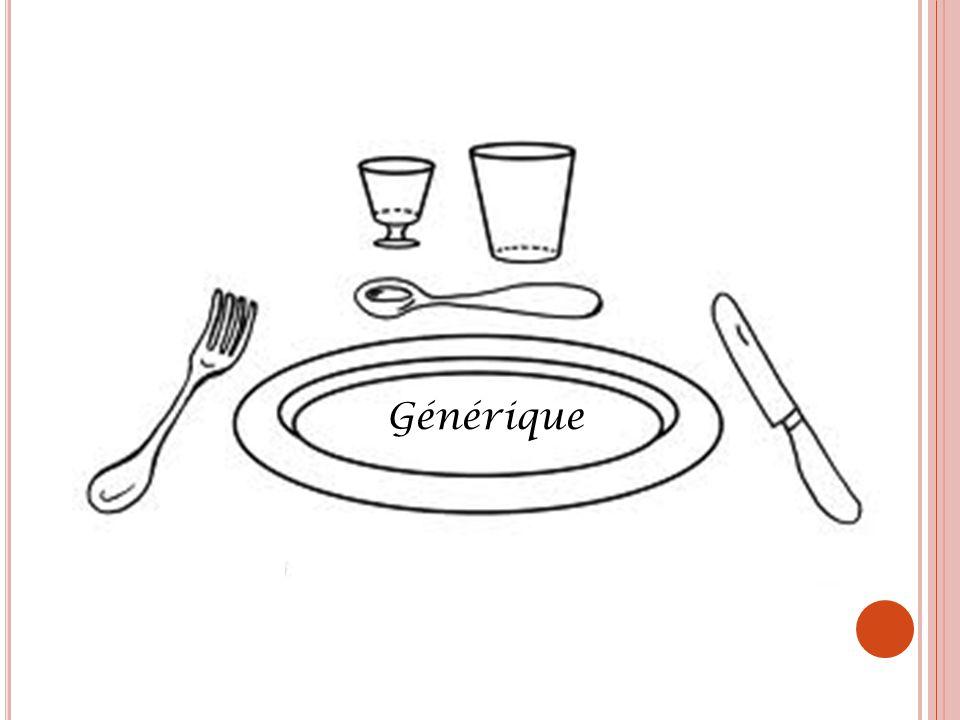 Générique